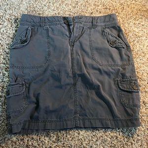 Sonoma Cargo Skirt